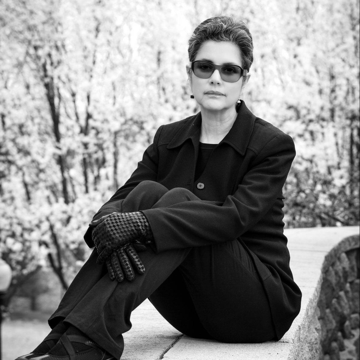 Janis Butler Holm