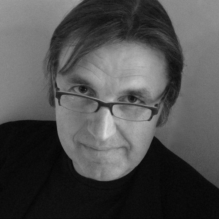 Erik Schurink