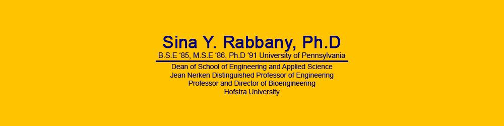 Sina Y Rabbany